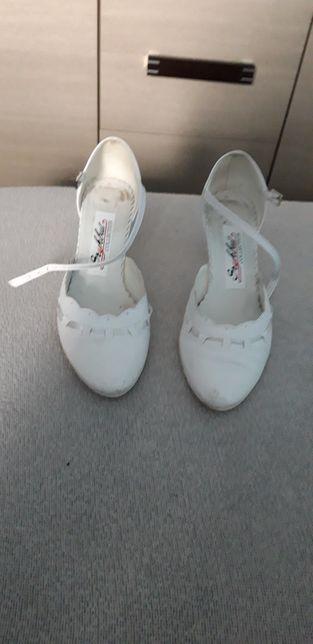 Sprzedam buty ślubne rozmiar 37