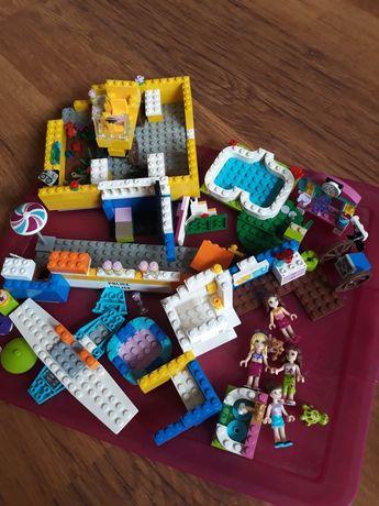 Klocki LEGO + FRIENDS dla dziewczynki