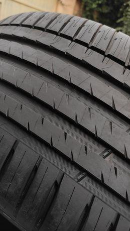 Новые шины Michelin Pilot Sport 4 Audi Q7 Volkswagen Touareg диски 21