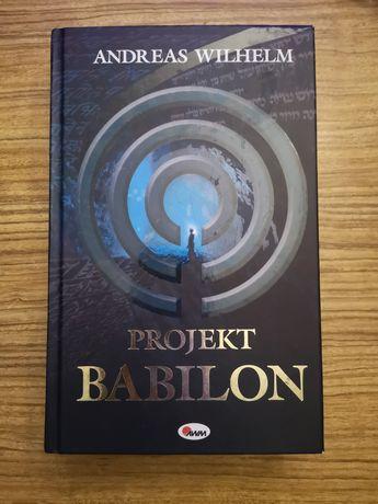 Projekt Babilon Andreas Wilhelm