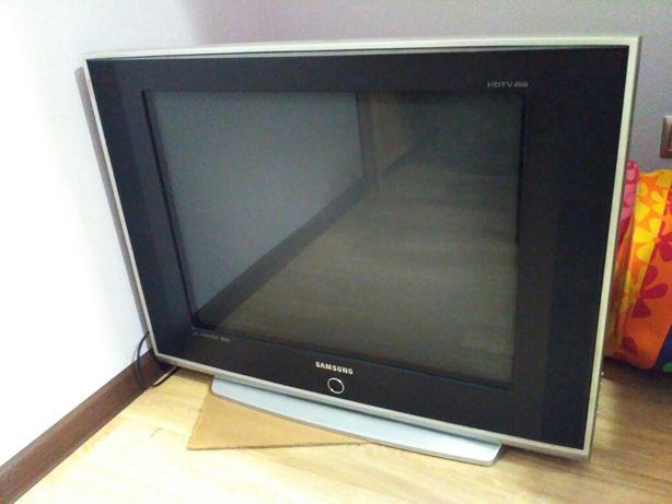 Телевизор Samsung CS-29Z47HSQ SlimFit TV