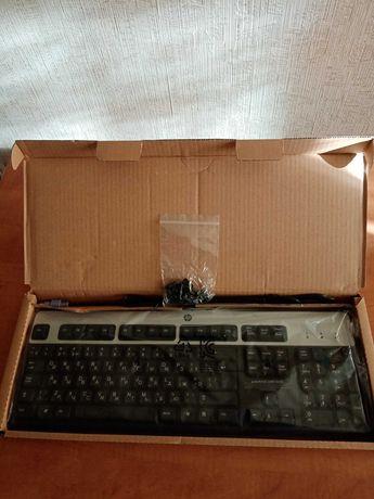 Клавиатура HP PS/2