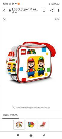 Lunch box LEGO MARIO 97248