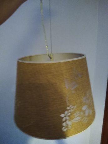 Lampa wisząca sprzedam