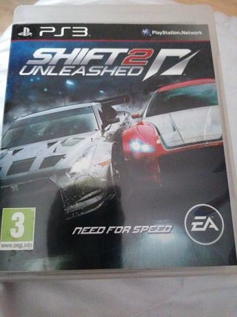 Gra PS3 Need for speed shift 2