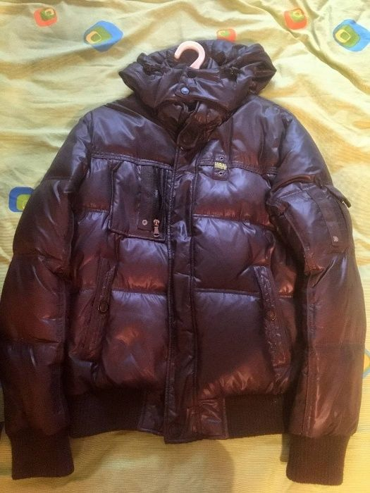 Продам зимнюю куртку Киев - изображение 1
