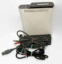 Konsola Xbox 360 120gb + kable