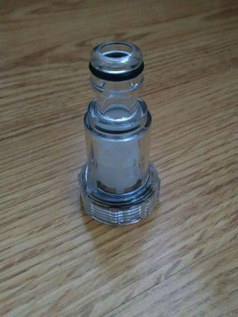 Фільтр керхер під швидкознімач, фильтр karcher. Фильтр для воды.