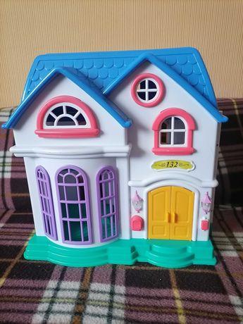Кукольный домик продам