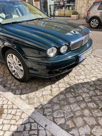 Jaguar X-Type 2.5 V6 AWD 196CV