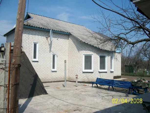 Продаю будинок в районі Інституту зв'язку