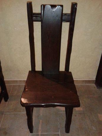 Продам стулья из Дуба. Ручная работа