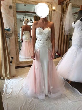 Suknia ślubna ,wieczorowa