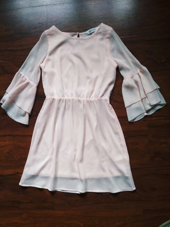 Sukienka H&M rozmiar 146