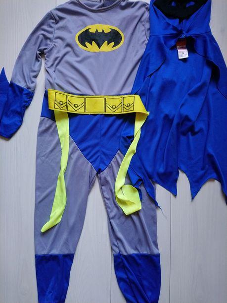 Для школярів карнавальний Batman