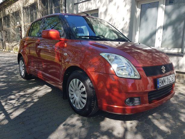 Suzuki Swift benzyna 1.3 klimatyzacja