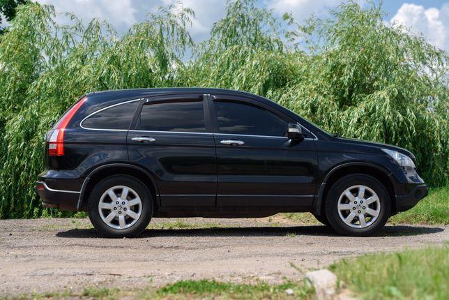 Honda CR-V 2.0 2008
