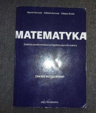 Matematyka zadania powtórzeniowe przygotowujące do matury