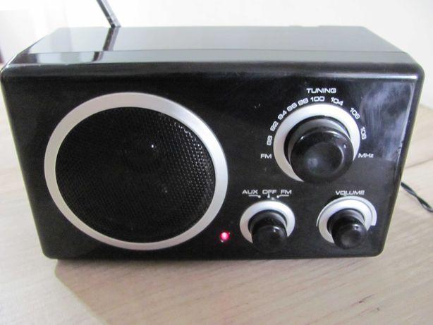 Radio Tchibo Kompaktowe AUX