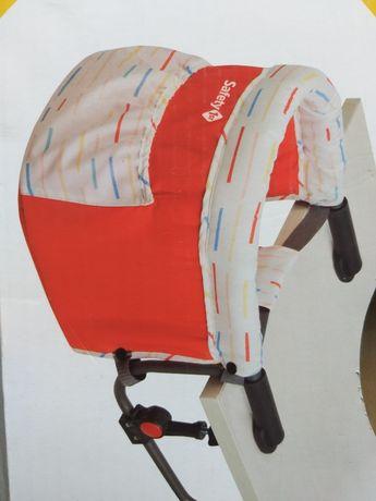 Cadeira de mesa da Safety 1st Smart Lunch, +6m / até 15kg