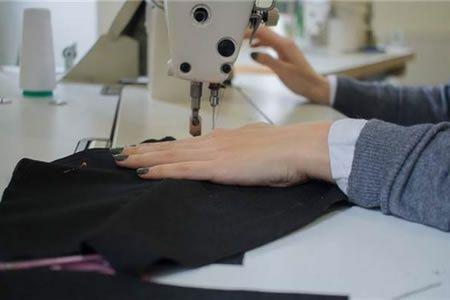 Швейный цех возьмёт на пошив