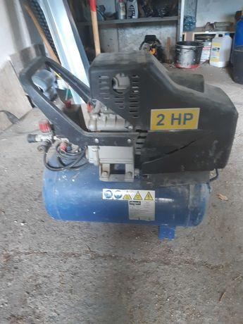 Sprzedam Spreżarka HC24 Scheppach 8 bar