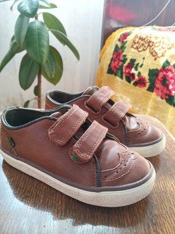 Кеди -туфлі