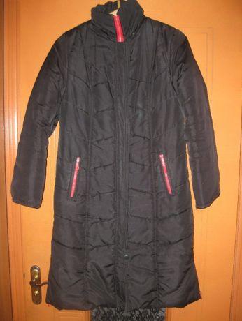 Куртка, пальто, пуховик 44-46р.