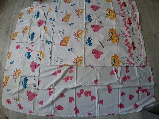 Детское постельное белье для девочки La Vele, Турция