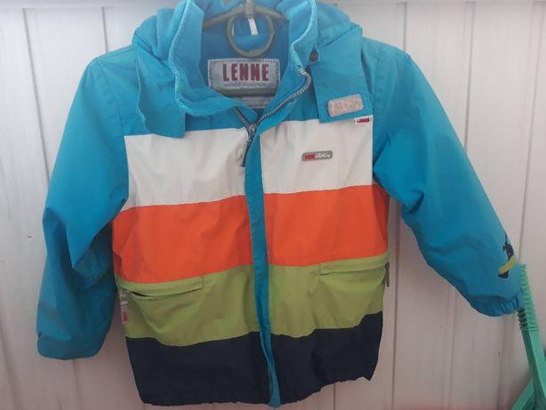 Куртка деми Lenne