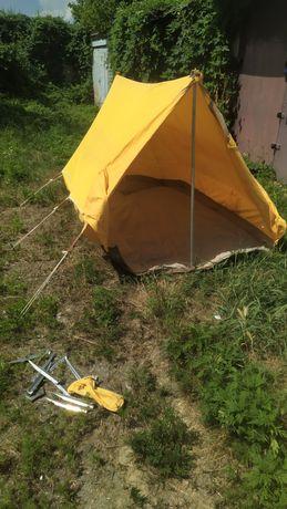 Палатка польська