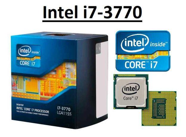 i7 3770 2700K 2600 и другие 1150 1155 1151 478 AMD, Xeon 775. Гарантия