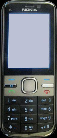 Nokia C5-00 komplet PROMOCJA