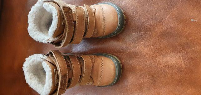 Buty zimowe Lasocki dla dziecka