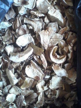 Продам сушеные белые грибы,цена указана за килограм