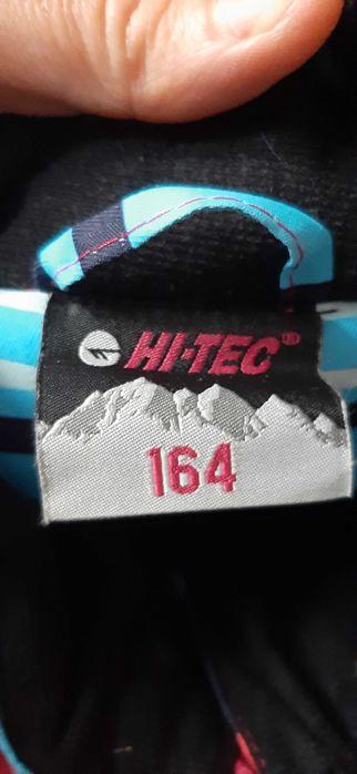 Kurtka narciarska HI Tec na 164 cm jak nowa! Jelenia Góra - image 1
