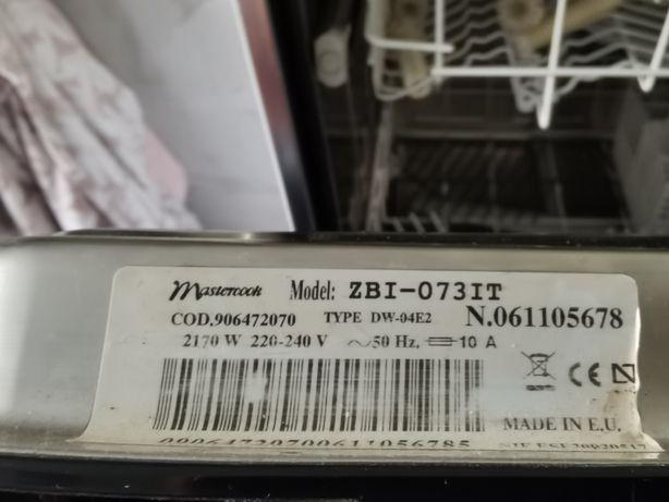 Zmywarka ZBI-073IT