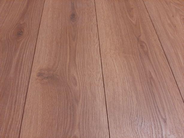 panele podłogowe, V-fuga, AC5 10mm - 17,6m2