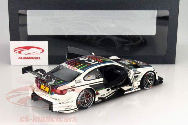Model BMW M3 DTM