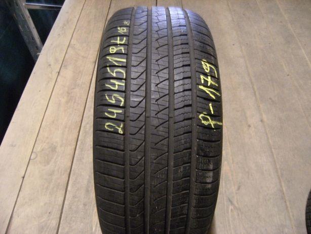 245/45/19 Pirelli P Zero All Season pojedynka