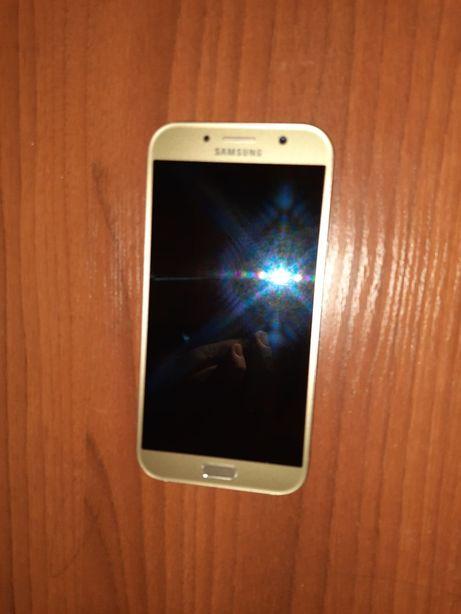 Samsung galaxy a720 gold 3/32gb