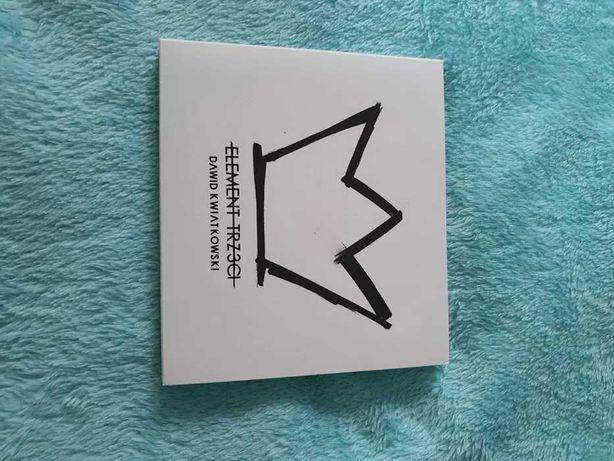Płyta CD Dawid Kwiatkowski
