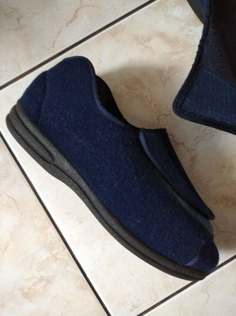 Buty ortopedyczne 44