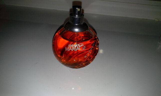 Парфюмированая вода, Givenchy Amarige Mariage Оригинал