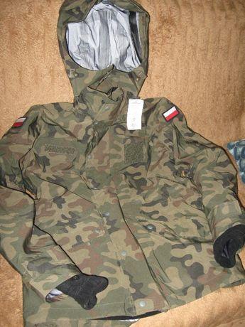 Ubranie ochronne GORE-TEX wzór 128/MON