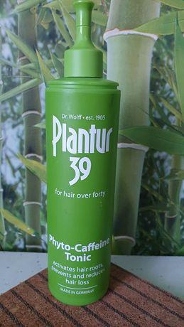 PLANTUR 39 Tonik na łysienie, wypadanie włosów, naturalny