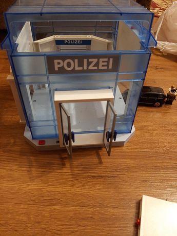 Поліцейський участок Mix