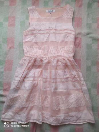 Новое нежное платье Ann Christine