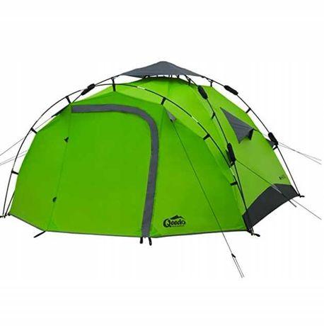 Namiot kopułowy Qeedo Quick Pine 3-osobowy