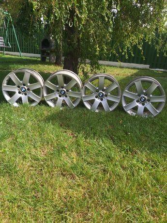 Felgi aluminiowe 17 cali BMW